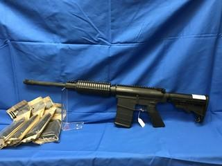2335 - Iconic Las Vegas Gun Range - 2nd Massive Sale - Firearms
